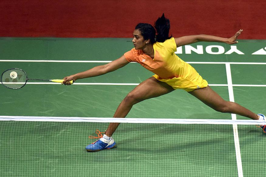 Olympic medallist PV Sindhu bows out French Open Super Series