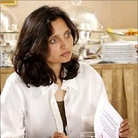 Sonal R. Shah is upset at being portrayed as a fundamentalist Hindu