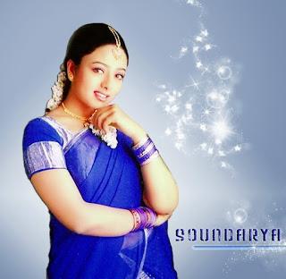 Kamal Raja Hd Wallpaper Happy Birthday Soundarya Here Beautiful Actress Soundarya