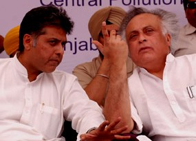 Jairam-Ramesh-MP-Manish-Tewari
