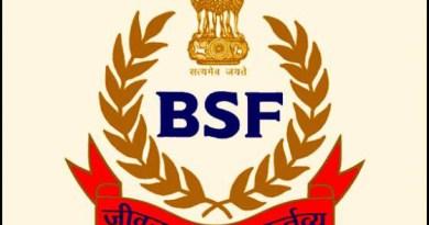BSF ने 7 पाक रेंजर्स और एक आतंकी को किया ढेर