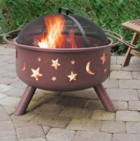 Outdoor Fire Pits  The Industrial Marketplace Web