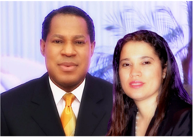 Pastor Chris and wife's reconciliation; What pastor Anita revealed will shock you!