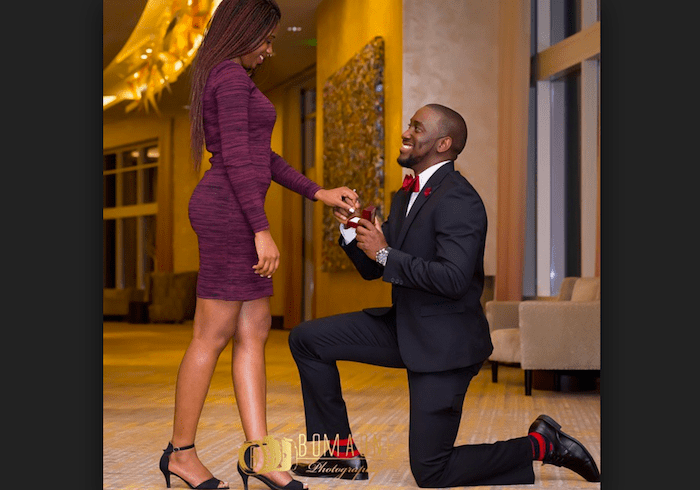 5 Reasons why Nigerian girls love Valentines Day..