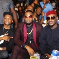 9 A-List Nigerian artistes that really don't like themselves but pretend to (With Pictures)
