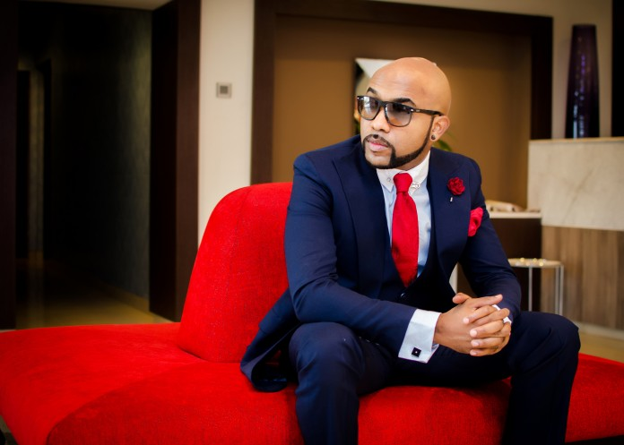 Banky W reveals the title of his new album – Check it out!