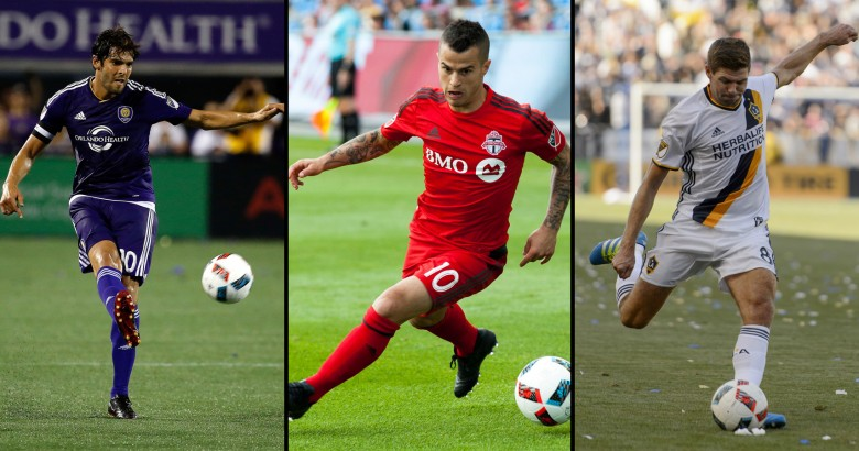 Top 20 Highest paid MLS players in 2016 – See who's number 1 now! (With Pictures)