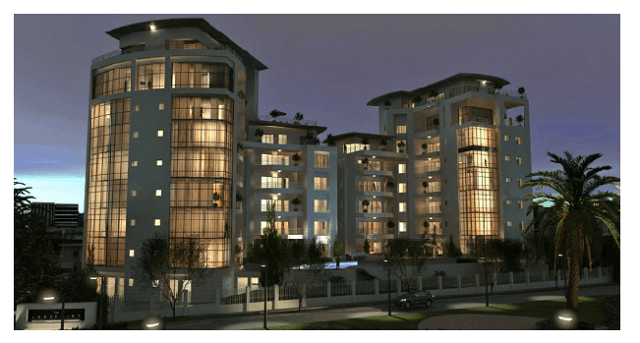 6 Major reason why real estate in Banana Island is the most expensive