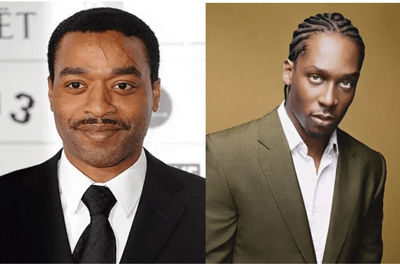 Meet 10 of your favourite International celebs you did not know are Nigerians