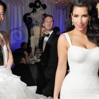 Top 20 most stunning celebrity wedding dresses ever - See which is number 1! (With Pictures)