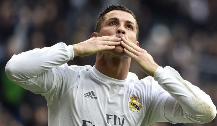 Ronaldo reveals that he wants to retire at Real Madrid