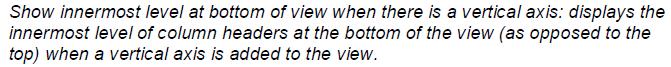 Caption from the Tableau Desktop user manual