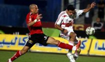 Ahly, zamalek separated for egyptian league