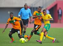 Holders zambia out of cosafa u-20 championship