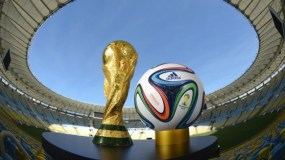 Contribution pool for FIFA World Cup participants up by 37 per cent