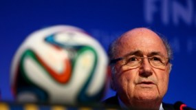 FIFA launches 2014 FIFA World Cup Legacy Trust