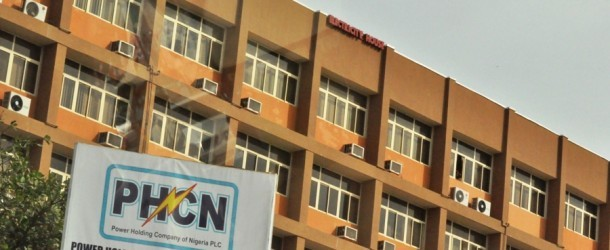 NGGTour Kaduna State Day3 Photo Gallery:Inspection of Power Holding Company of Nigeria (PHCN) Headquarters