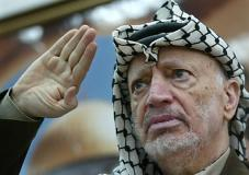Swiss expert insists Arafat poisoning likely despite France finding
