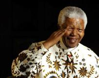 The death of South African leader Nelson Mandela: Live Report
