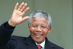 Obama: Mandela 'courageous and profoundly good'