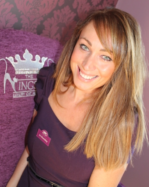 Our Team The Ings Luxury Cat Hotel