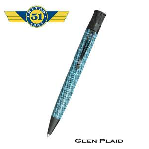 Retro51 Glen Plaid Roller Ball
