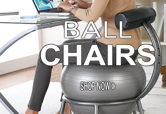 Office Exercise Equipment - The Inside Trainer - office exercise