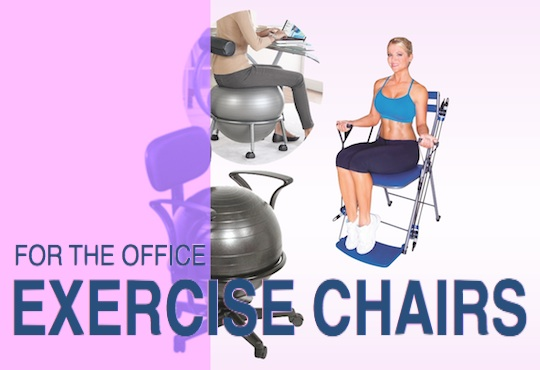 Office Exercise Chairs - office exercise