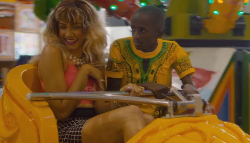 Yvonne Darcq is crushing on Njugush (VIDEO)