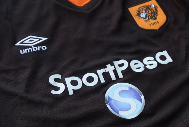 SportPesa To Become New Hull City Shirt Sponsor