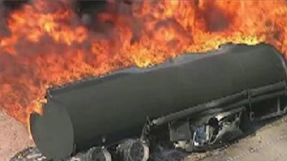 Tragedy as 40 perish in Tanker freak accident along Nairobi-Naivasha road