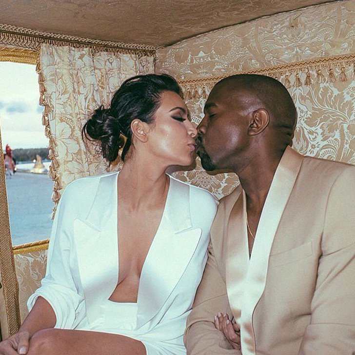 Are Kim K and Kanye separated?
