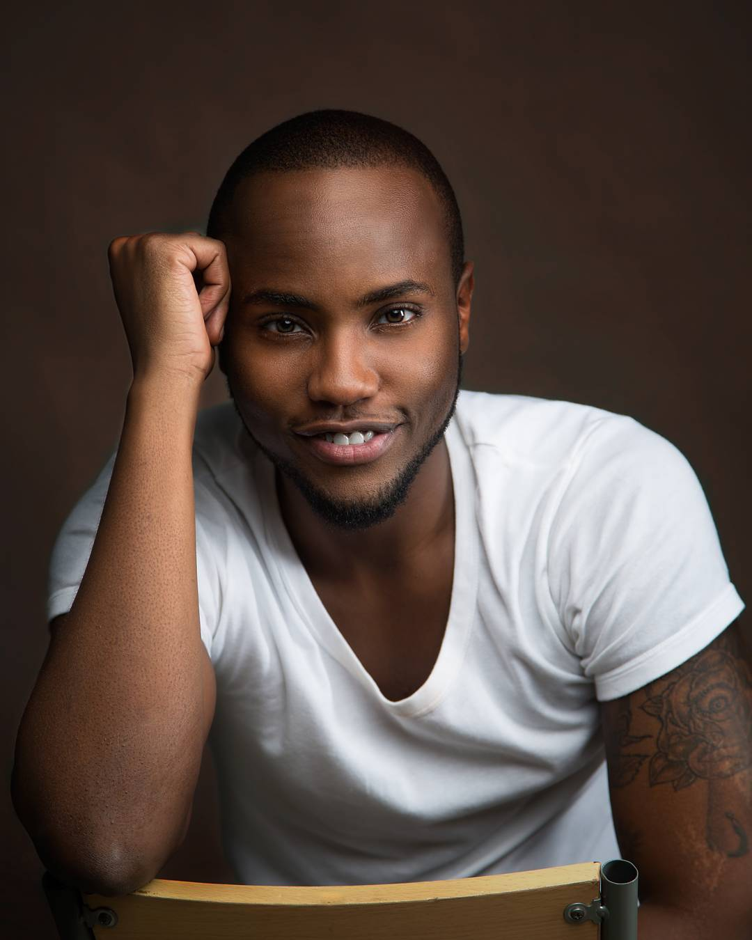 Nick Mutuma lands major deal with South African Airways
