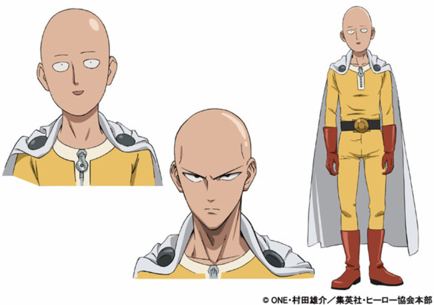 Know more about Saitama, the 'Mimi?' meme