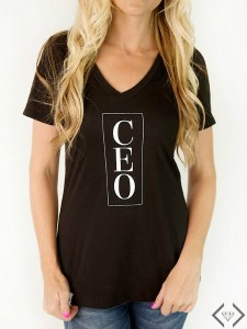 Are You the CEO of Your Family?