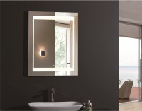 Zen Lighted Vanity Mirror LED Bathroom Mirror