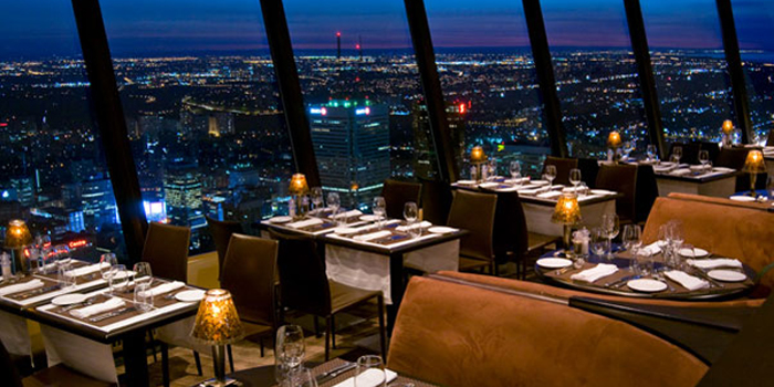 North America\u0027s Best Top High-End (Michelin Starred) Gourmet Restaurants