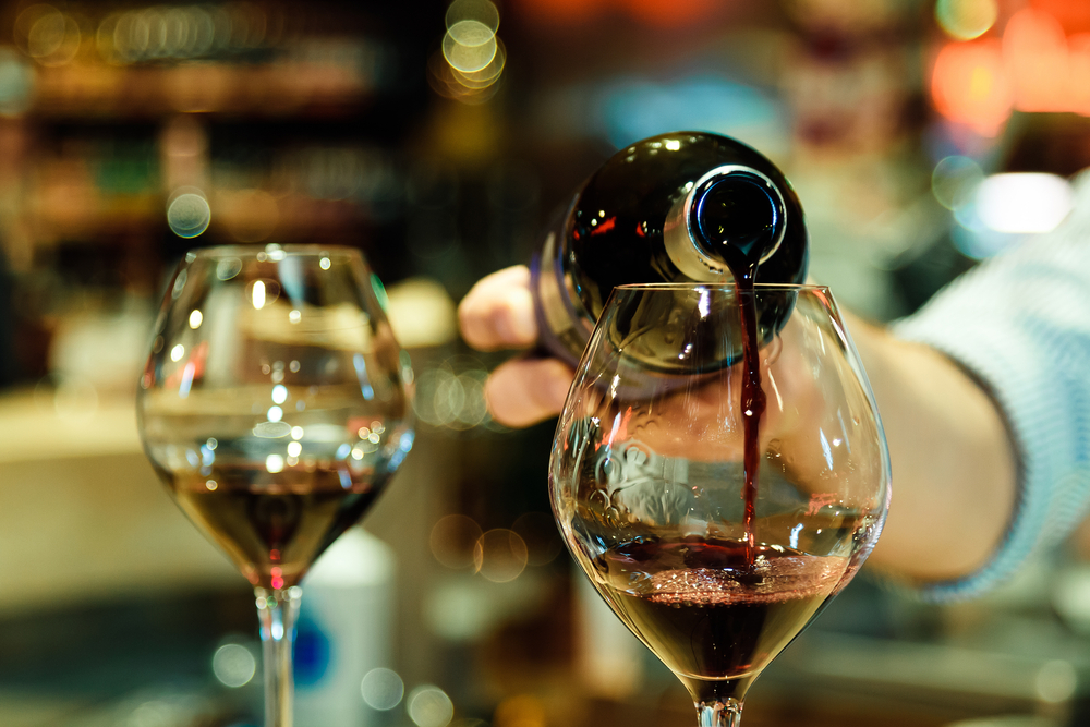 The price of wine is set to increase