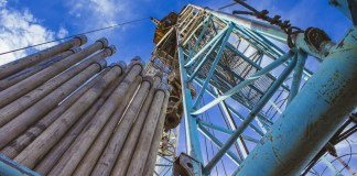 IGas energy restructuring