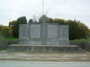The Crossbarry Memorial