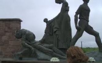 Ballyseedy Memorial