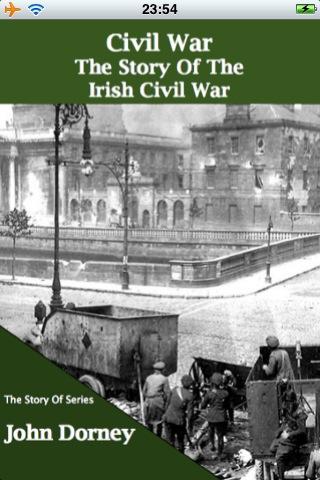 essay on the causes of the irish civil war