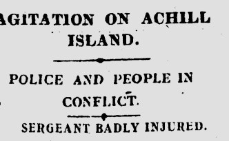 The Irish Times 15 March 1913 (1)