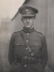 Richard Mulcahy, who attempted to revive the IRB as a faction within the Free State's Army in 1923-24.