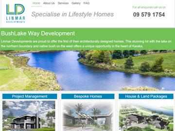 Linmar Developments - Real Estate