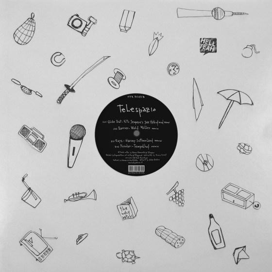 Hell-Yeah-Recordings-Telespazio-Remixed-Fabrizio-Mammarella-Harvey-Sutherland-Tempelhof-Kito-Jempere-Wolf-Muller