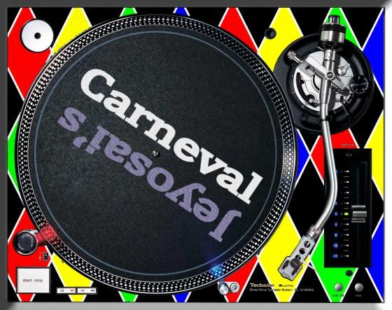 J-Osai - Jeyosai's Carneval
