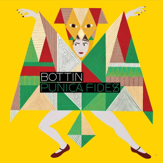 Bottin - Punica Fides [Bear Funk]