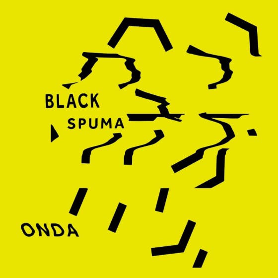 Black Spuma - Onda [International Feel Recordings]