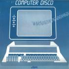 Marcello Giombini - Computer Disco [Mondo Groove]